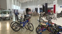 EXPO - Unibike Expo 2018 Bisiklet Fuarı