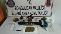 Üniversite Çevresinde Uyuşturucu Operasyonu Açıklaması 7 Gözaltı