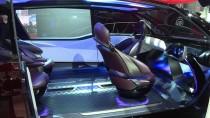 MANHATTAN - 118. New York Uluslararası Otomobil Fuarı Başlıyor