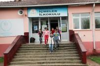 İÇMELER - 4 Ayrı Depremin Meydana Geldiği Gölyaka'da Eğitim Öğretim Devam Ediyor