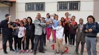 Adana'da Okullararası Bocce İl Birinciliği