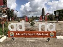 İLGİNÇ GÖRÜNTÜ - Adana'nın kalbi Dünya Aşıklar Günü'nde çalındı!