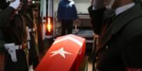 AFRİN OPERASYONU - Afrin'de yaralanan asker şehit oldu