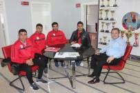 Ağrılı Gençler Liseler Arası Dünya Kros Şampiyonası'nda Türkiye'yi Temsil Edecek