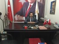 AK Parti'den Terör Saldırısına Kınama