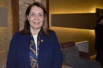 SANAYİ SEKTÖRÜ - AK Parti Eskişehir Milletvekili Günay Büyüme Rakamlarını Değerlendirdi
