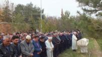 ZEKI ERGEZEN - AK Parti Yerel Yönetimler Genel Başkan Yardımcısı Çakar'ın Annesi Vefat Etti
