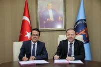 MUSTAFA ÜNAL - Akdeniz Üniversitesi Ve Antalya Zeytinpark Arasında İşbirliği