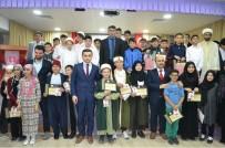 İMAM HATİP ORTAOKULLARI - Arapça Etkinlik Yarışmaları İl Finali Yapıldı