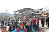 MUSTAFA AYDıN - Arapgir'de Ve Darende'de Kütüphane Haftası Kutlandı