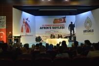 METİN KÜLÜNK - Artuklu Belediyesinden 15 Temmuz'dan Afrin'e Söyleşisi
