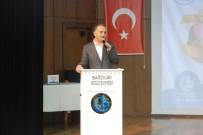 MEHMET SELİM KİRAZ - Baba Hakkı Kiraz, Savcı Mehmet Selim Kiraz'ı Anlattı