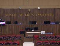HÜSEYIN YÜKSEL - Bando Okulları Komutanlığındaki darbe davasında karar