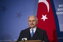 BAKANLAR KONSEYİ - Başbakan Yıldırım Açıklaması 'Türkiye 2017 Yılında 7.4'Lük Bir Büyüme Gerçekleştirmiştir'
