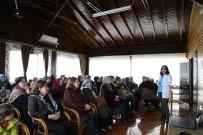 YEŞILKENT - Başiskeli Kadınlara, Kadın Sağlığı Eğitim Verildi