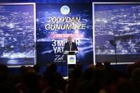 HASAN ALIŞAN - Başkan Zeki Toçoğlu 9 Yılı Değerlendirdi
