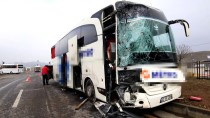Bingöl'de Trafik Kazası Açıklaması 7 Yaralı