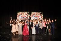 DÖĞER - 'Bizim Köyün Şarkısı' İzmir'de Çalacak