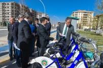 NİKAH SARAYI - Büyükşehir Belediyesi'nin Ödüllü Projesi Hayata Geçiyor