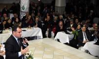 ALPER TAŞDELEN - Çankaya'da 'Başkanla Yüz Yüze' Programı Başlıyor