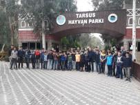 ELEME MAÇLARI - Çocuk Polisi Futbol Turnuvası Projesi