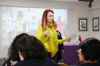 YAŞ SINIRI - 'Çocuk Ve Kadına Yönelik Cinsel İstismar' Konuşuldu