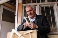 ŞEREFIYE - Çocukluk Hayalini 63 Yaşında Gerçekleştirdi