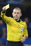KUZEY İRLANDA - Cüneyt Çakır, 2018 Dünya Kupası'nda Görev Alacak