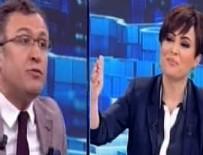 MODERATÖR - Didem Arslan Yılmaz'ı isyan ettiren tartışma