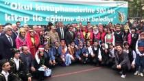 OZAN BALCı - Diyarbakır'da 52 Okulda Z Kütüphanesi Açıldı