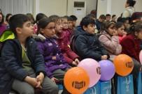 Dursunbey'de 54. Kütüphaneler Haftası Kutlandı