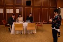 ERASMUS - 'Erasmus Plus Projesi' Eğitimi Anadolu Üniversitesi'nde Gerçekleştirildi
