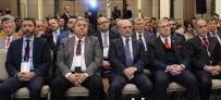 MUSTAFA AYDıN - Erdoğan Bayraktar, 'İnşaat Sektörü Bizim Petrolümüzdür'