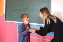 'Evde Eğitim' Hayata Bağladı