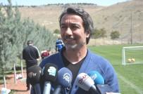KıYAMET - Evkur Yeni Malatyaspor'dan Küme Düşme Senaryolarına Tepki