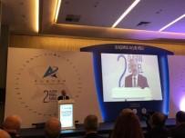 AKILLI ULAŞIM - Gaziantep Kart'a Akıllı Ulaşım Ödülü
