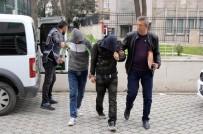GÜMÜŞÇÜ - Gümüşçüyü Soyup Pavyonda Yakalanan Hırsızlar Serbest Bırakıldı
