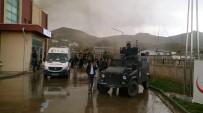 Hazro'da Askeri Araca Saldırı Açıklaması 6 Yaralı
