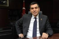 GAYRISAFI - Hıdıroğlu 2017 Yılı Büyüme Rakamlarını Değerlendirdi