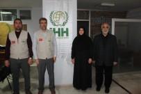 MUHALİFLER - İHH'den 'Doğu Guta' Açıklaması