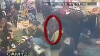GAZIANTEP EMNIYET MÜDÜRLÜĞÜ - Kadın Hırsız Hemcinsinin Cüzdanını Böyle Çaldı