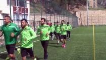 Kahe, Futbola Amatör Ligde Veda Edecek