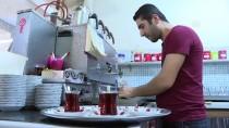 AHMET ŞİMŞİRGİL - Kahvehaneler Kıraathaneye Dönüşüyor