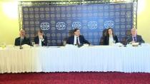 KAMU DENETÇİLERİ - Kamu Başdenetçisi Malkoç Açıklaması
