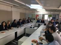 Kırklareli'nde 3. İl ASKOM Toplantısı Düzenlendi