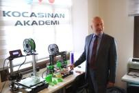 ASTRONOMI - Kocasinan Belediyesi, Teknolojiyi Üreten Bireyler Yetiştirecek