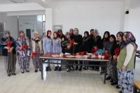 BEĞENDIK - Kütahya'nın Kureyşler Köyü, 'Köysel Dönüşüm' Projesinde Türkiye'ye Örnek Oldu