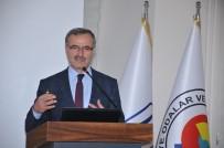 SANAYİ BÖLGELERİ - Kütükcü Açıklaması 'Yüzde 7,4 Büyüyen Türkiye G20'nin Lider Ülkesi'