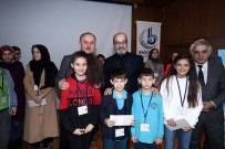 MEHMET SELİM KİRAZ - Kütüphanecilik Haftası'nda Veliler Uyarıldı, Öğrenciler Ödüllendirildi
