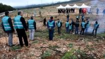 MEHMET SELİM KİRAZ - Muğla'da Şehit Savcı Kiraz İçin Hatıra Ormanı Oluşturuldu